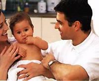 la thérapie Vojta pour la réadaptation des enfants atteints de paralysie cérébrale cérébrale