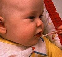 polio behandling og vaksinasjon