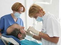behandling av periodontal sykdom