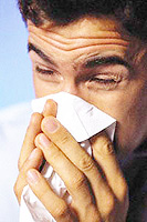 What is sinusitis