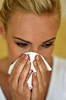 Sinusitis Arten von Sinusitis