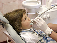zapalenie jamy ustnej u dziecka