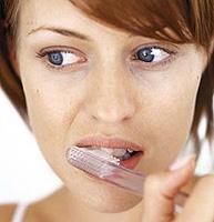 Co to jest zapalenie jamy ustnej