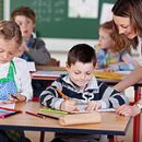 Време школа и школских болести