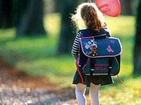 Czas Szkoły i choroby szkolne