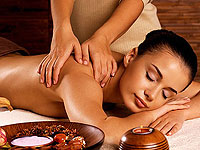 massage with health risks