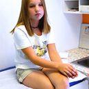 gynekologiske problemer barn