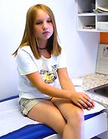 Ginekologiczne problemy dzieci