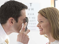 7 reasons to consult an eye specialist