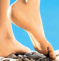 "Operation ""clean feet"""