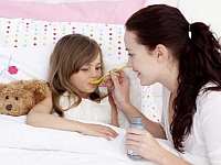 What to do if your child has no symptoms fever