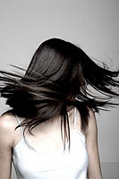 help hair itself