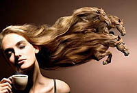 """""""Galvanizado"""" cabello crezca más rápido"""