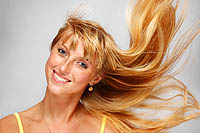 Fizjoterapia włosów