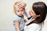 Клинички симптоми рубеола