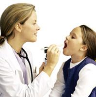 El dolor de garganta, dolor de garganta tratamiento