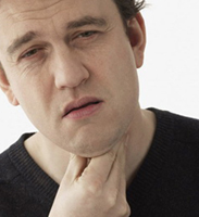 kronisk faryngitt