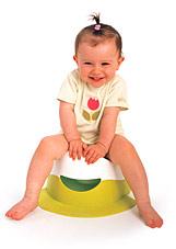 Objawy mukowiscydozy u niemowląt