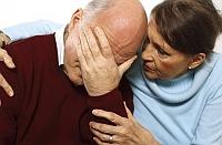 Os primeiros sinais da menopausa em homens
