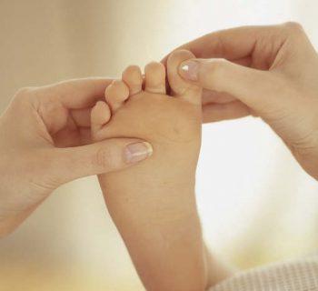 les maladies fongiques de la peau chez les enfants