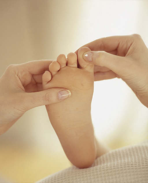 Grzybicze choroby skóry u dzieci