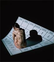 5 powodów, dla zaburzeń miesiączkowania