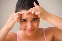 objawy trądziku i leczeniu trądziku