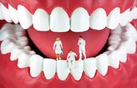 Die Zähne Diagnosis