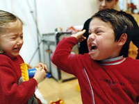 Dzieci poczęte w przemoc, to lepiej się nie urodzić?