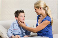 Chłonnych: pod kontrolą zdrowia