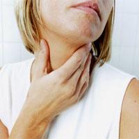 Jak leczyć ból gardła