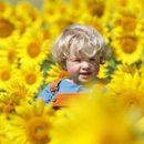 како да задржите дете добар вид
