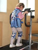 Paralysie cérébrale: l'adaptation sociale. partie 1