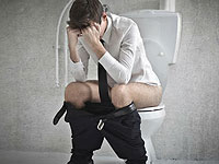 Diarrhea in adults: how to stop diarrhea?