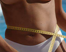 During fasting fat is burned and toxins out of the body naturally