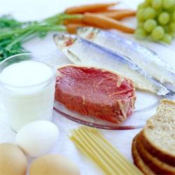 Dukan Diet: eu comer para perder peso