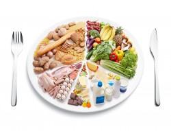 Indeks glikemiczny dieta, dieta 9, odżywianie, odchudzanie, dieta