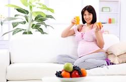 diett-gravid