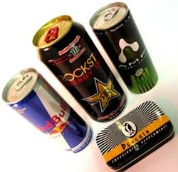 Energetic drinks