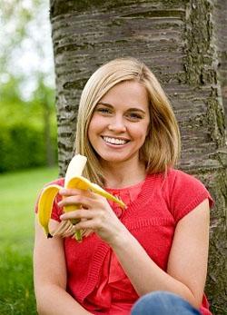 Banana, grapefruit and pineapple diet
