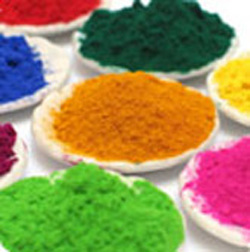 Food additives and colorants