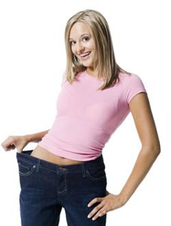 Hoe om snel gewicht te verliezen