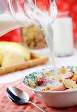 исхрана, млеко, млеко дијета, губитак тежине, фигура