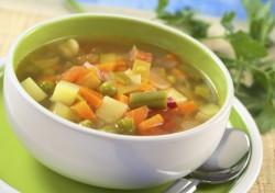 Бон-супа-дијета