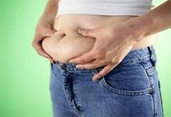Korzystanie z tłustych prowadzi do nadwagi