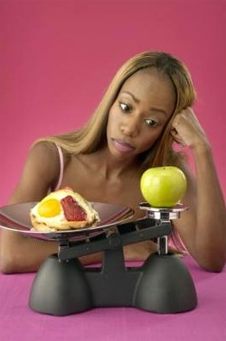Jak pozostać na diecie