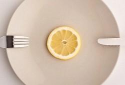 sitron-diett
