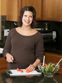 Nutrição durante a gravidez