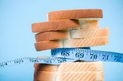 الكربوهيدرات خالية من النظام الغذائي