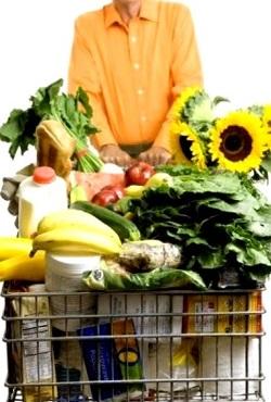 útil y alimentaria